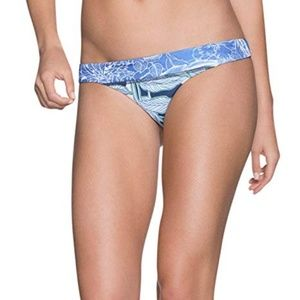 MAAJI Gorgona Forest Reversible Bikini Bottom